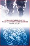 Environmental Politics and Policy in Industrialized Countries, , 0262541378