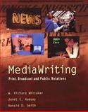 MediaWriting 9780321011374