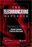The Telecommunication Handbook, Terplan, Kornel, 0849331374