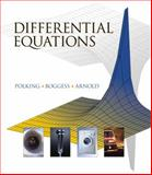 Differential Equations, Polking, John and Boggess, Albert, 0135981379