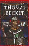 Thomas Becket 9780340741375