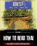 How to Read Thai, Russ Crowley and Duangta Mondi, 1495491374