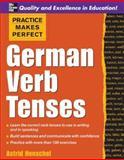 German Verb Tenses, Astrid Henschel, 0071451374