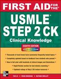 First Aid for the USMLE Step2 Ck, Le, Tao and Bhushan, Vikas, 0071761373
