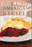 The Best American Recipes 2002-2003, Fran McCullough, Molly Stevens, Anthony Bourdain, 0618191372