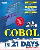 Sams Teach Yourself COBOL in 21 Days, Budlong, Mo, 0672311372