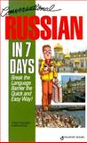 Conversational Russian in 7 Days, Baldwin, Douglas, 0844291374