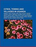 Cities, Towns and Villages in Ugand,, 1156661374