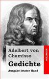 Gedichte, Adelbert von Chamisso, 1482371375