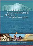 Encyclopedia of Environmental Ethics and Philosophy, Callicott, J. Baird and Frodeman, Robert, 0028661370