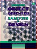 Case Studies in Object-Oriented Analysis and Design, Yourdon, Edward and Argila, Carl A., 0133051374