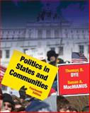 Politics in States and Communities 14th Edition