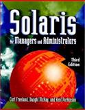Solaris 8 for Managers and Administrators, Freeland, Curt and McKay, Dwight, 0766821374