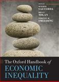 The Oxford Handbook of Economic Inequality, , 0199231370