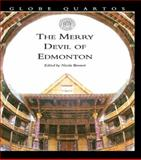 The Merry Devil of Edmonton, Anonymous, 0878301372