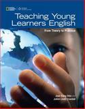 Teaching English to Young Learners, Joan Kang Shin and Joann Crandall, 1111771375