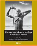 Environmental Anthropology 9781405111379