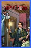 Thomas Edison, Tracy J. Garcia, 1477701370
