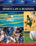 Introduction to Sports Law and Business 9781602501379