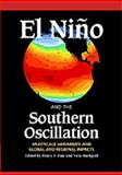 El Niqo and the Southern Oscillation : Multiscale Variability and Global and Regional Impacts, , 0521621380