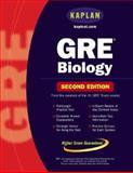 Kaplan GRE Biology, Kaplan Educational Center Staff, 074324138X
