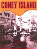 Coney Island : The People's Playground, Immerso, Michael, 0813531381
