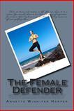 The Female Defender, Annette Harper, 1481001388
