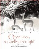 Once upon a Northern Night, Jean E. Pendziwol, 1554981387