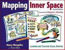 Mapping Inner Space : Learning and Teaching Visual Mapping, Margulies, Nancy and Maal, Nusa, 1569761388