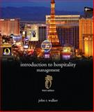 Introduction to Hospitality Management, Walker, John R., 0135061385