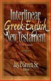 Interlinear Greek-English New Testament, , 0801021383