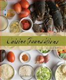 Le Cordon Bleu Cuisine Foundations 9781435481381