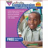 Everyday Comprehension Intervention Activities Grade 2 Book, Goodridge, Catherine, 1612691382