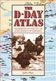 D-Day Atlas, John Man, 081603138X