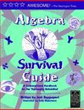 Algebra Survival Guide, Josh Rappaport, 0965911381