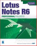 Lotus Notes R6 Professional Projects, NIIT Staff and Agarwal, Nilima, 1931841381