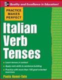 Italian Verb Tenses, Paola Nanni-Tate, 0071451382