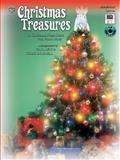Christmas Treasures, Gail Lew, 0757931383