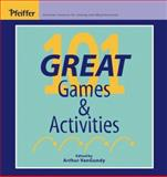 101 Great Games and Activities, , 0787941387