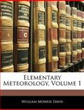 Elementary Meteorology, William Morris Davis, 1145911382