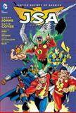 Jsa Omnibus, Geoff Johns and Don Kramer, 1401251382