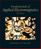 Fundamentals of Applied Electromagnetics, Ulaby, Fawwaz T., 0132371383