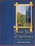 First Year Experience Seminar, Dalton State College, 0757541380