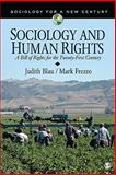 Sociology and Human Rights : A Bill of Rights for the Twenty-First Century, , 1412991382