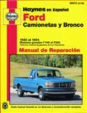 Ford Pick-Ups and Bronco 1980-94, John Haynes, 1563921383