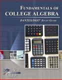 DSST Fundamentals of College Algebra DANTES Study Guide - Ace the CLEP, Ace The CLEP, 1614331383