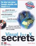 Visual J++ 6 Secrets, Wood, Chuck, 0764531387
