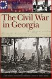 The Civil War in Georgia, , 082034138X
