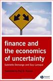 Finance and the Economics of Uncertainty, Demange, Gabrielle and Laroque, Guy, 1405121386