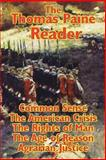 The Thomas Paine Reader, Paine, Thomas, 1604591382